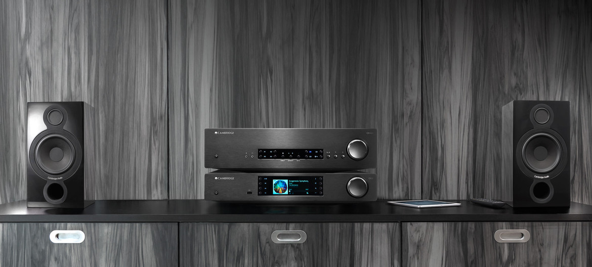 CAMBRIDGE AUDIO CXA 60
